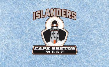 Cape Breton Islanders